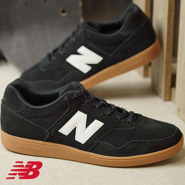 newbalance New Balance men Lady's D Wise CT288 OEC black sneakers (CT288OEC SS18)