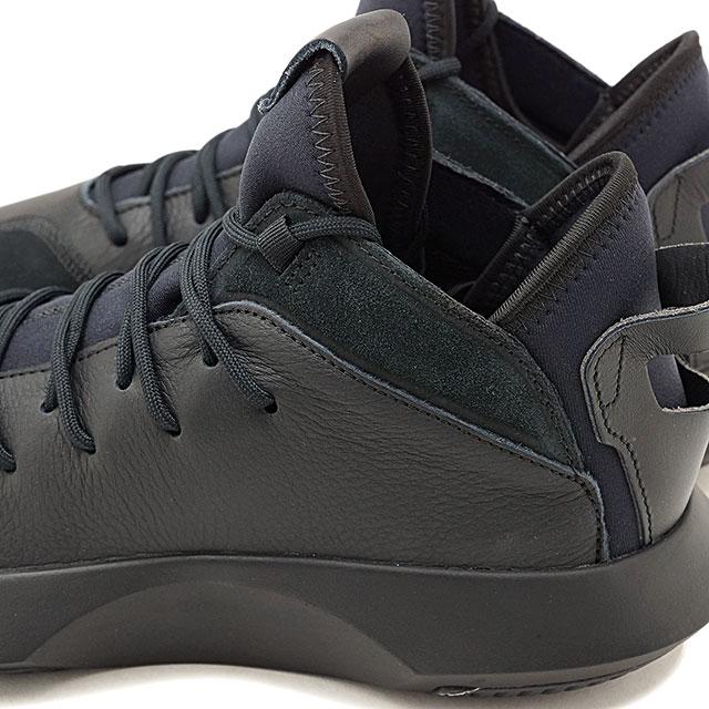 adidas Adidas sneakers shoes men originals CRAZY 1 ADV crazy 1 ADV core  black   core black  S yellow F15 (AQ0319 SS18) 2e2f8c95352