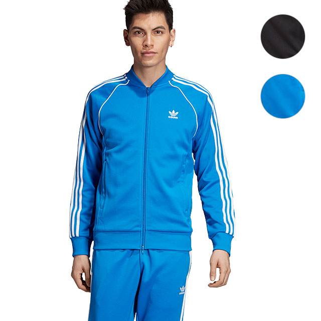 adidas Adidas jersey men SST TRACK TOP superstar truck top jacket adidas Originals Adidas originals (EMX20CW1256DV1514ED6053)