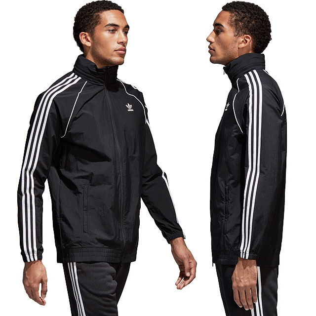 adidas SST Windbreaker Men/'s