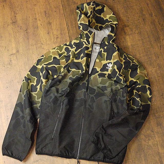 2c5087940a0e adidas Adidas nylon jacket men CAMO WINDBREAKER duck windbreaker adidas  Originals Adidas originals (ELV41 CE1545 SS18)