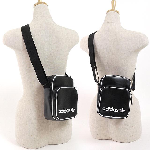 7139e3ed41cc adidas Adidas shoulder bag MINI BAG VINT mini-bag vintage adidas Originals  Adidas originals (DTE82 BQ1513 SS18)