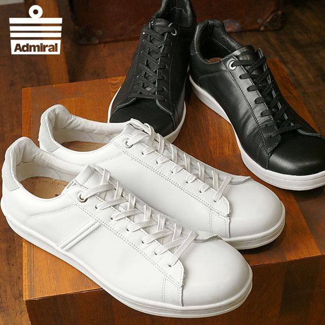 【返品・サイズ交換可】アドミラル パークランド Admiral PARKLAND スニーカー 靴 メンズ レディース SJAD1518【e】【ts】