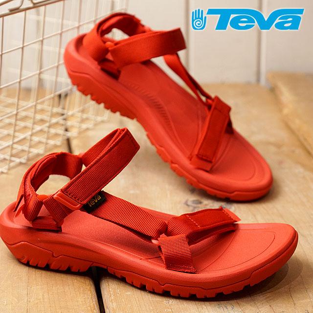 e08feb936993 Teva Teva Lady s sandal WMNS Hurricane XLT2 hurricane XLT2 RED red (1019235  SS18)
