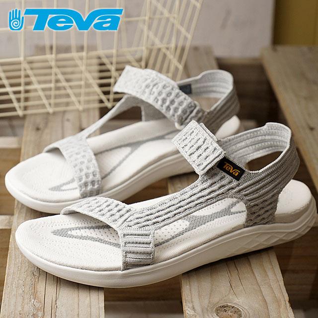 Teva Teva Lady's sandal WMNS Terra-Float 2 Knit Universal terra float 2  knit universal BRWH white (1091593 SS18) 5a3c1485a3c0