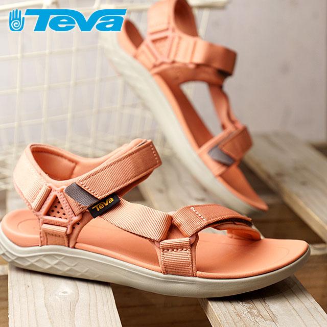 Teva Teva Lady's sandal WMNS Terra-Float 2 Universal terra float 2 universal  CSND pink (1091333 SS18) 8d9e46db7153