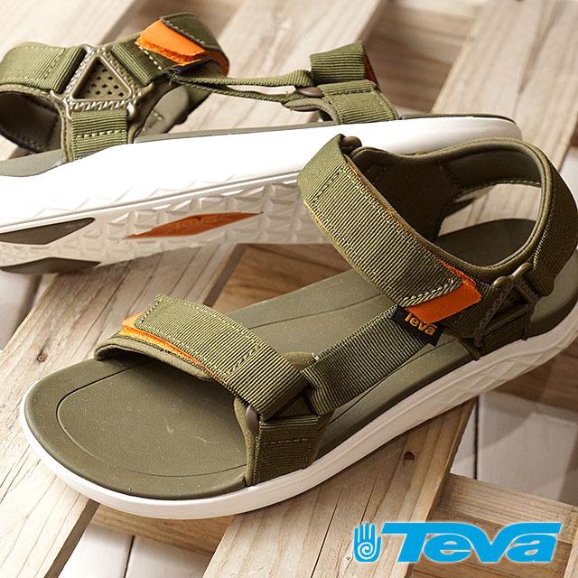 e7b32db917c9 Teva Teva men sandal MNS Terra-Float 2 Universal terra float 2 universal  DOL khaki (1091349 SS18)
