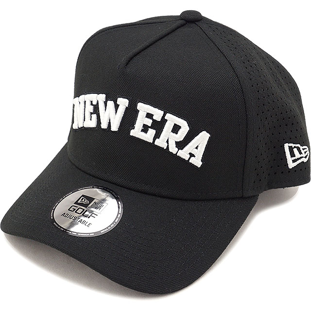NEWERA new gills cap New Era GOLF punching processing golf cap 9FORTY AF  trucker snapback hat (11557091 SS18) f4475e918ae