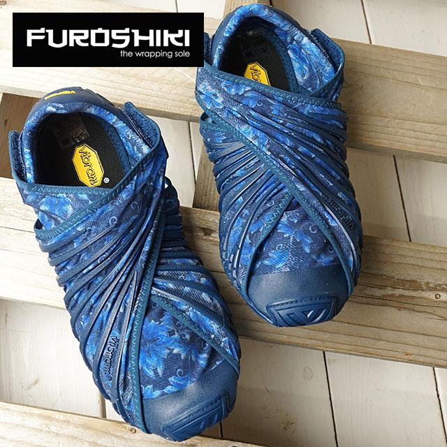ビブラム フロシキ シューズ レディース Vibram FUROSHIKI shoes スニーカー ビブラムソール 靴 CHINA JEANS (18WAD07 SS18)【コンビニ受取対応商品】