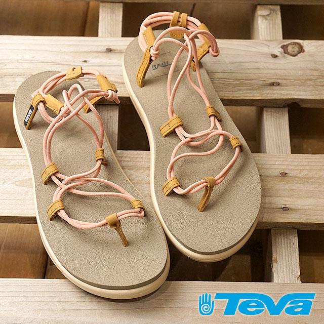 40a16d0fc3b7 Teva Teva Lady s sandal WMNS Voya Infinity ボヤインフィニティー TPCH pink (1019622  SS18)