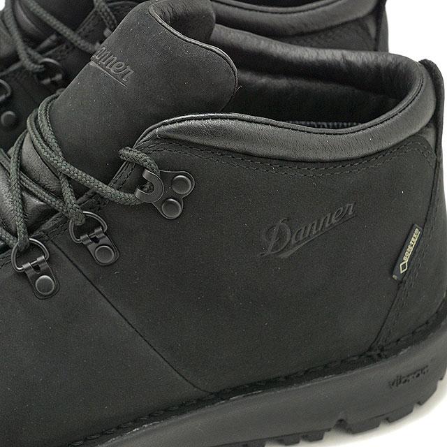 d1c88aaec48 Danner Danner mountain boots men TRAMLINE 917 tram line 917 BLACK shoes  (32530 SS18)