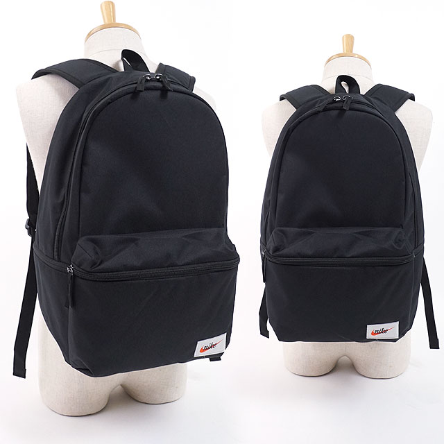 aab59d8a76dd8 NIKE Nike rucksack men Lady s heritage label backpack day pack (BA4990  SU18) ...