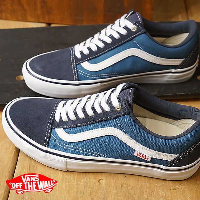 432e018f95a0ce VANS vans Pross Kate sneakers shoes Old Skool Pro old school pro men navy stv  navy white (VN000ZD40NS SS18)