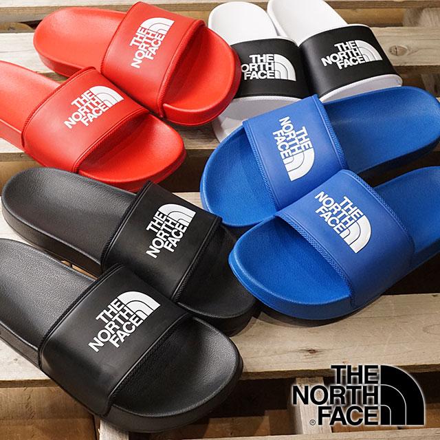 067517b98f9a THE NORTH FACE the North Face men sandal Base Camp Slide II base camp slide  2 shower sandal (NF01840 SS18)