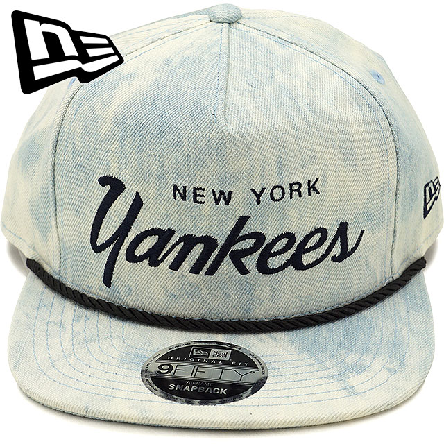 ... new zealand newera new gills cap new era tie dyeing denim 9fifty  original fitting af new 17aaf2e51a0