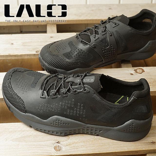 LALO Lalo grinder GRINDER sneakers men shoes BLACK OPS (42110 SS18)
