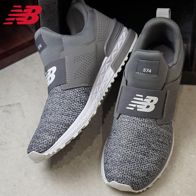 【即納】newbalance ニューバランス メンズ・レディース Dワイズ MS574D ROSIN スニーカー 靴 (MS574DSR FW18)【コンビニ受取対応商品】