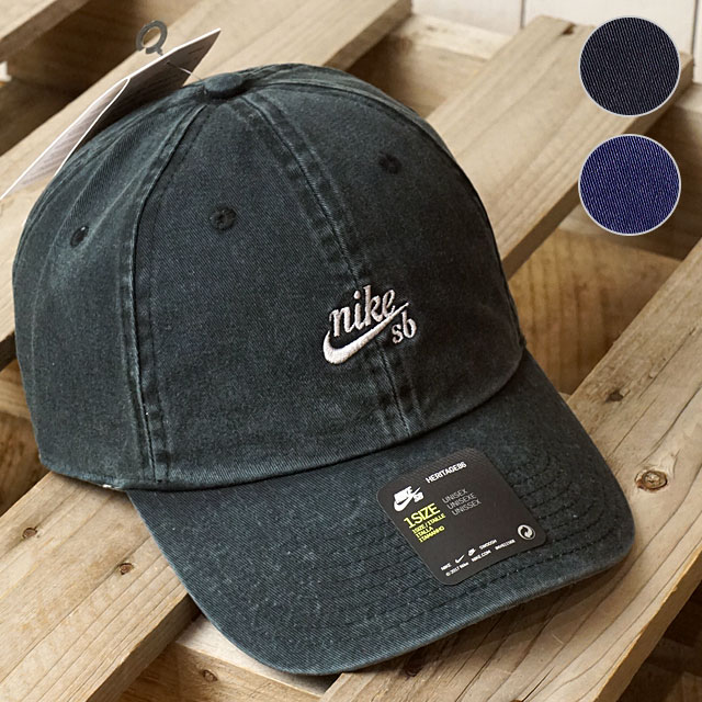 5c065ea4 NIKE SB Nike men cap SB H86 ICON CAP icon cap cross strap (925292 FW18 ...