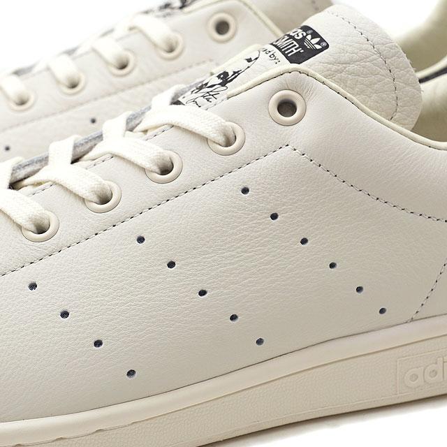 adidas Originals Adidas originals Stan Smith Stan Smith men Lady's sneakers shoes C white C white C black (B37897 FW18)