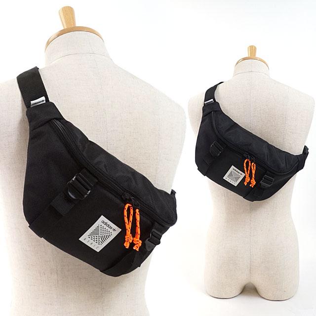 1c3906d3bc adidas Originals Adidas originals bag body bag WAISTBAG M waist bag L men  Lady s (FJB95 DH3261 FW18)