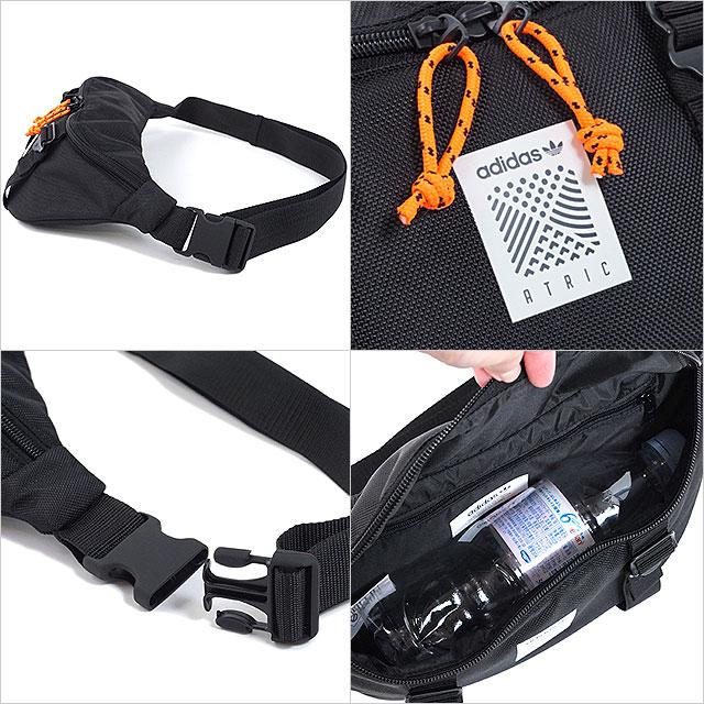Adidas Originals Bag Body Waistbag M Waist L Men Lady S Fjb95 Dh3261 Fw18