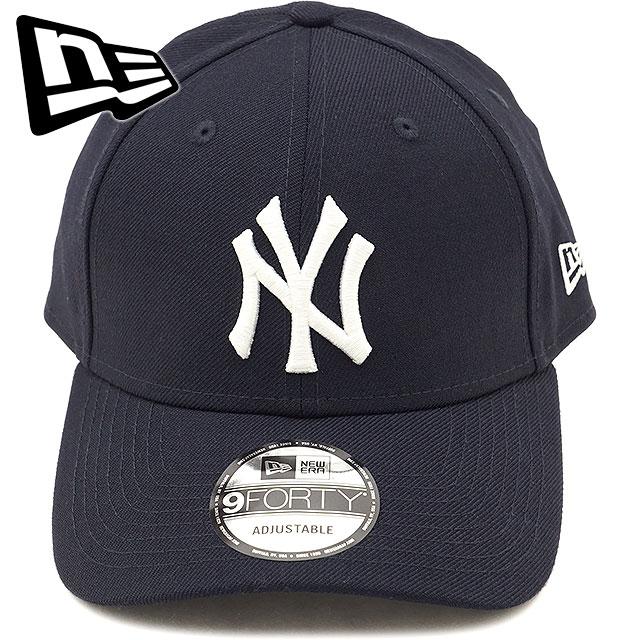 82217f8e99c New gills cap NEWERA MLB New York Yankees 9FORTY men gap Dis hat navy  (11308511)