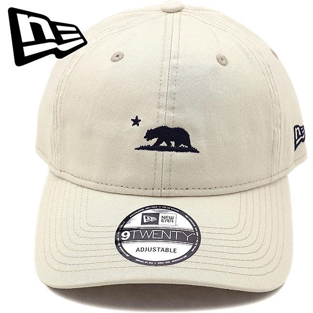 New gills NEWERA mini-logo cap 9TWENTY Mini Logo CAP men gap Dis adjuster  bulldog hat NEW ERA ivory (11785650 FW18) fb69ea8b0ac