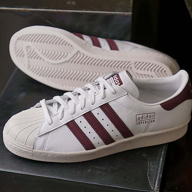 a0a7117418 Adidas originals adidas Originals superstar eighty SUPERSTAR 80s sneakers  men gap Dis shoes running white (CM8439 SS19)