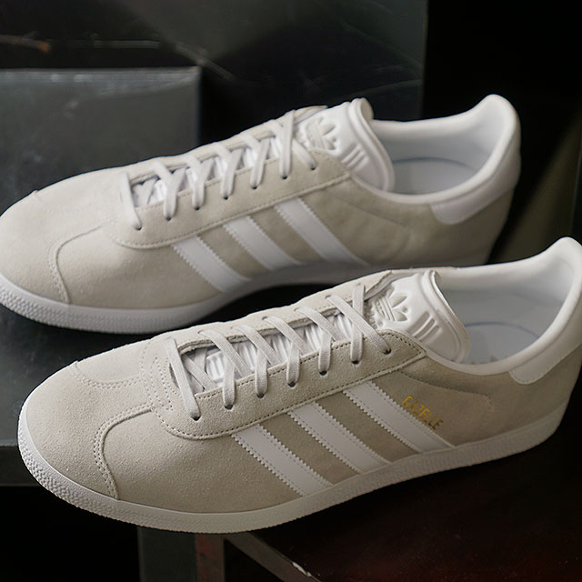 Herren schuhe sneakersy adidas Originals Gazelle F34053