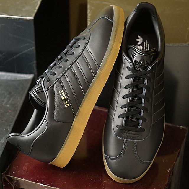 new product 2f01a 25884 Adidas originals adidas Originals gazelle GAZELLE sneakers men gap Dis shoes  core black (BD7480 SS19)
