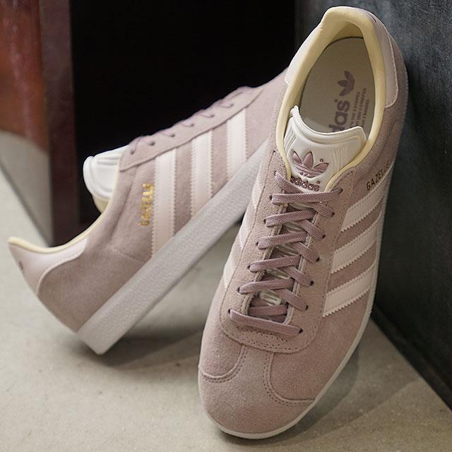 Adidas originals adidas Originals gazelle women GAZELLE W sneakers Lady s  shoes software vision F10 (CG6066 SS19) a88764123