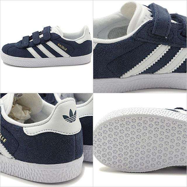 | adidas Originals Gazelle CF I Collegiate Navy
