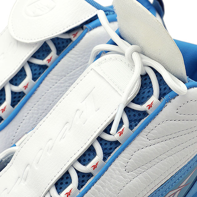 2a34a7fe7c03 Reebok classical music Reebok CLASSIC Iverson Legacy IVERSON LEGACY  sneakers men basketball shoes basketball shoes shoes athletic blue (CN8405  SS19)