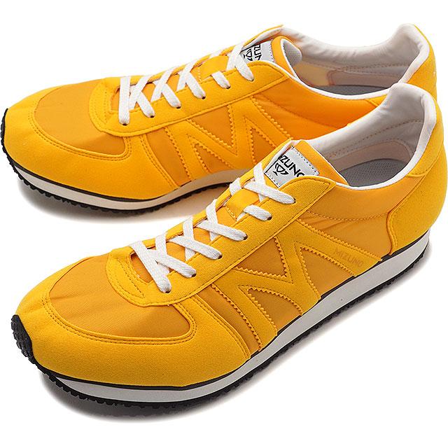 mizuno 1906 yellow