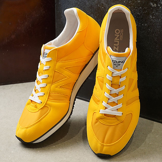 Mizuno Sneakers Men's Shoes Shoes include sold out