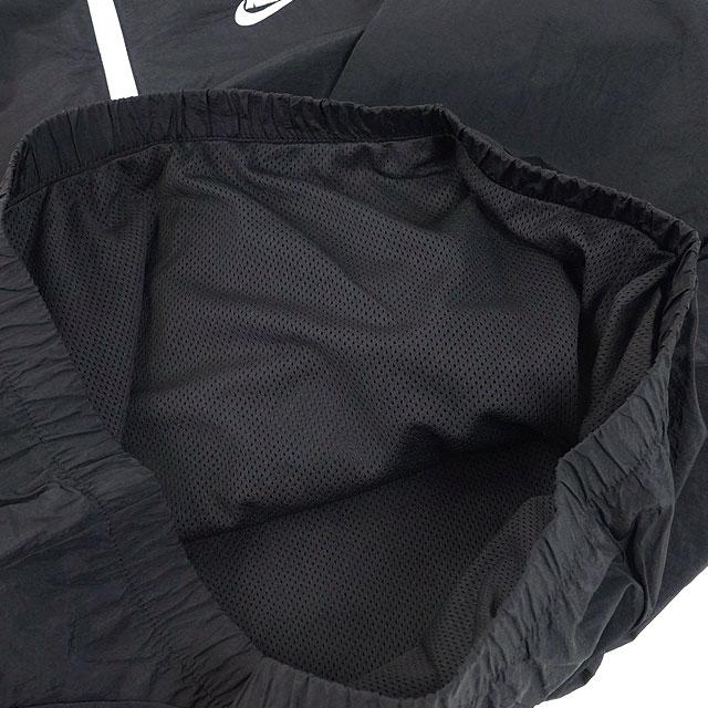Nike NIKE men ANRK Woo HD jacket nylon anorak parka windbreaker (AR2213 SS19)