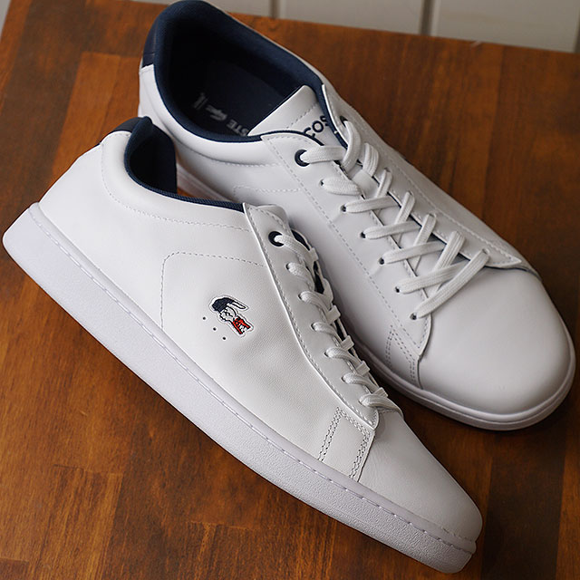 bf6c4ea22 SHOETIME  Lacoste LACOSTE メンズカーナビーエボ MNS CARNABY EVO 119 7 ...