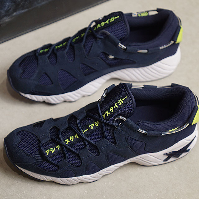 watch ec8f0 6e4c6 ASICS tiger Asics TIGER gel Mai GEL-MAI men gap Dis sneakers shoes  MIDNIGHT/MIDNIGHT (1191A101-401 SS19)
