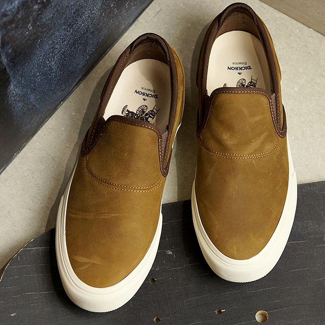【即納】エメリカ Emerica WINO G6 SLIP-ON メンズ レディース スケシュー スニーカー 靴 BROWN(DICKSON COLOR) (SS19)