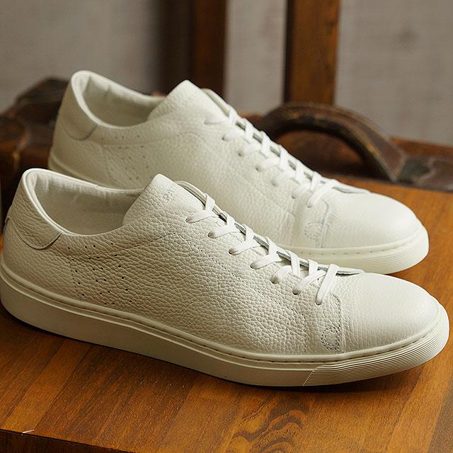 【返品送料無料】パトリック PATRICK ピクス2 PISCU II メンズ レディース 日本製 スニーカー 靴 ホワイト系 WHT (529070 SS19)