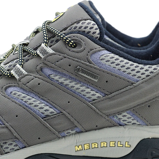 Merrell Tetex Water Sea Shoes Mesh Lightweight Walking Trainers Speed Laces