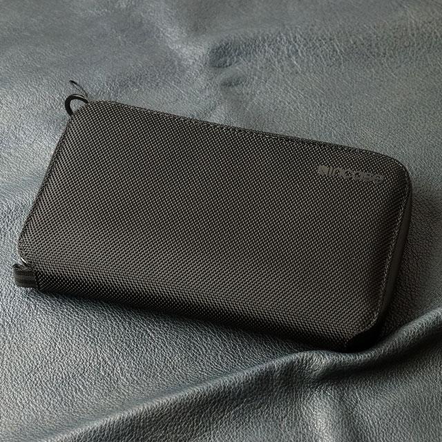 【即納】インケース Incase パスポート ウォレット Passport Wallet メンズ レディース カード セキュリティケース バッグインバッグ (37173080 37191004 SS19)