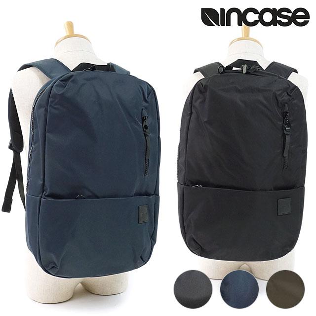 インケース Incase 15インチ MacBook Pro対応 コンパス バックパック フライト ナイロン Compass Backpack Flight Nylon リュックサック デイパック 通勤 通学 ビジネスバッグ カバン (37191006 37191007 SS19)