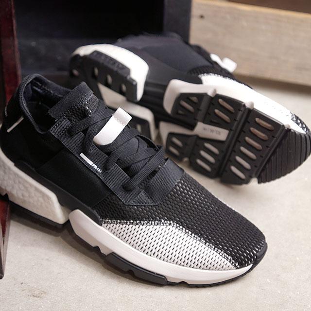 Adidas adidas POD S3 .1 lady's men's originals shoes sneakers DB2930
