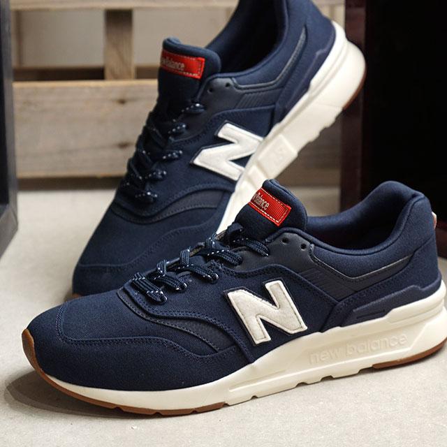 ae83695574 New Balance newbalance CM997H men gap Dis sneakers shoes DA NAVY navy  system (CM997HDA SU19)