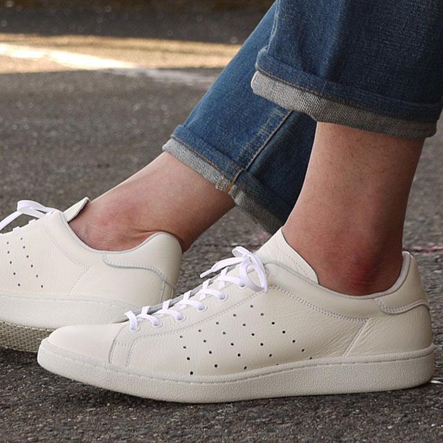 【返品送料無料】【ノベルティプレゼント】PATRICK パトリック スニーカー PUNCH パンチ メンズ・レディース 日本製 靴 WHT ホワイト (14100)