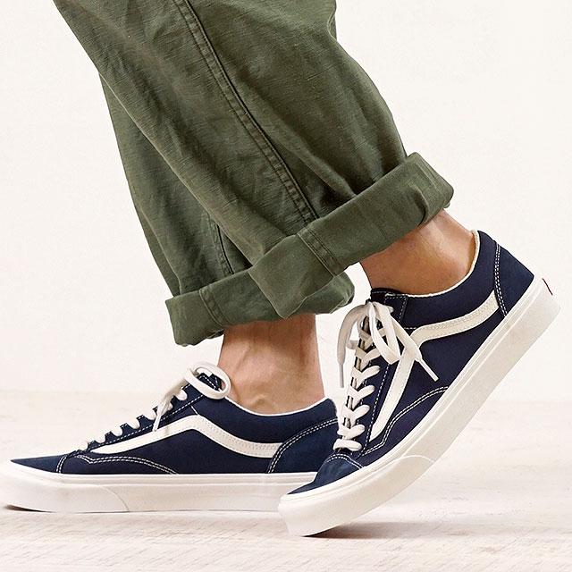 vans mens shoes fashion