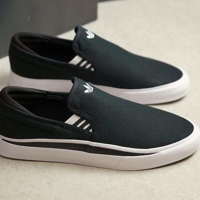 Adidas skateboarding adidas SKATEBOARDING mackerel loss lip SABALO SLIP メンズレディーススケシュースニーカー shoes core black running white black system (EE6130 FW19)