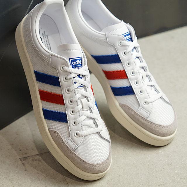 Details about adidas Originals Americana Low Shoes Men's