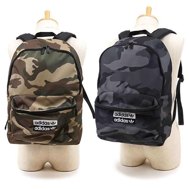 best sale where to buy cheap Adidas originals adidas Originals vocal duck classical music backpack VOCAL  CAMO CLASSIC BACKPACK men Lady's rucksack day pack commuting attending ...